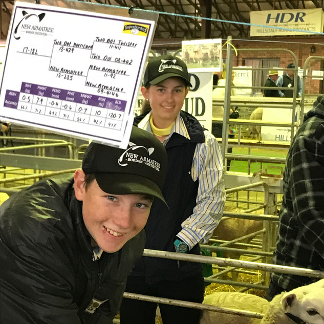 A very successful Dubbo show. Thanks to