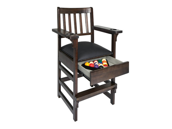 Gray-Walnut-Spec-Chair-with-drawer-open-