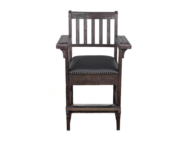 Charcoal-Brown-Spec-Chair-Drawer-closed-