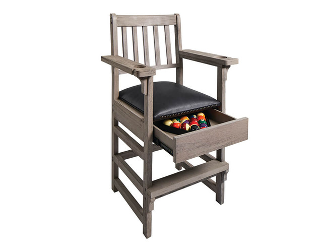 Barndoor-Gray-Spec-Chair-with-drawer-ope