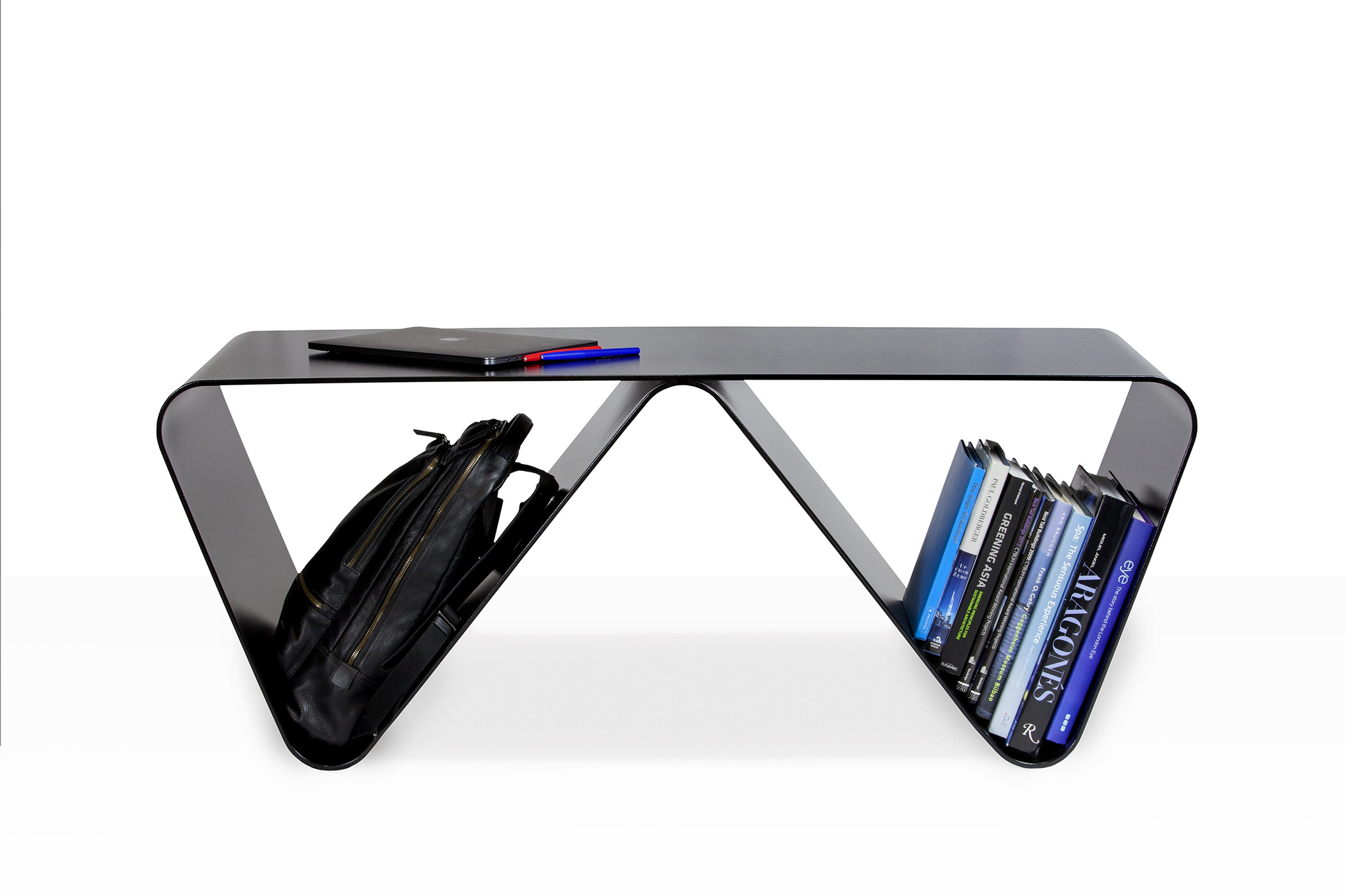 Bench Elevation BLACK w Props 7869-JK_sh
