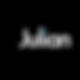 Julian Designs Logo_RGB_72dpi_main_black