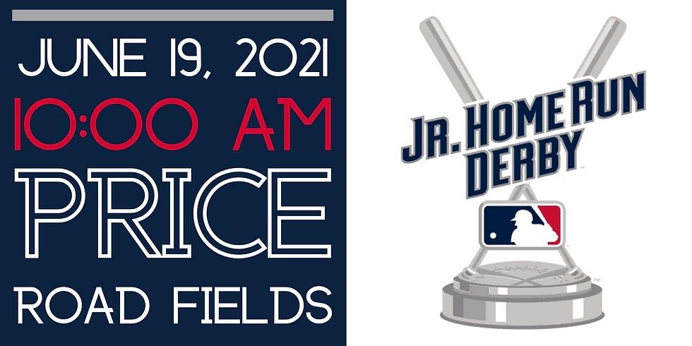 MLB Jr. Home Run Derby