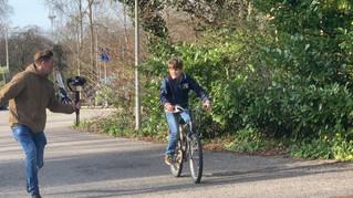 Filmopnames voor Ambulancezorg Nederland