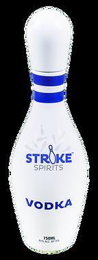 Strike Spirits Vodka