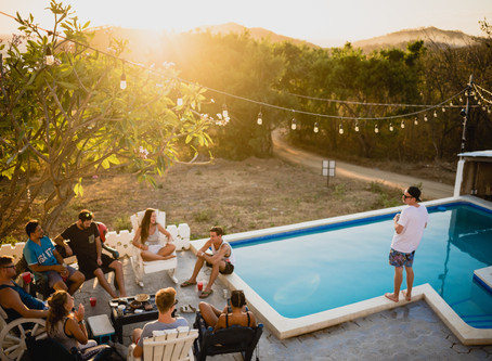 5 Reasons Why You Should Love Your Pool?
