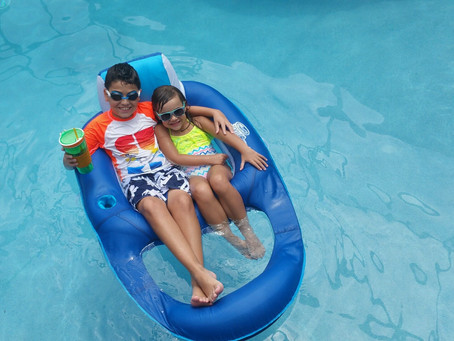 Sea Breeze Pools: Understanding the Weather in Florida: Pool Owners' Struggles
