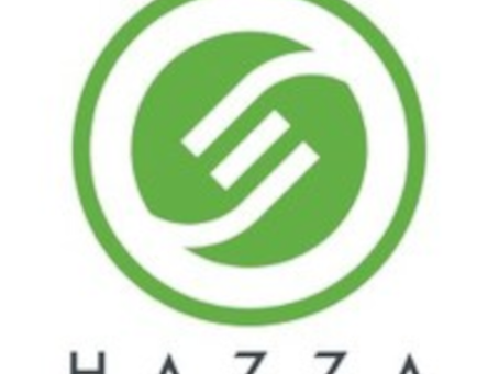 HAZZA Foundation gets a facelift with industry leader Qrypt Technologies