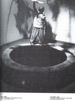 Boy / Chlapec, 1989