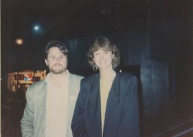 Santa Monica Zdenka and man.jpeg