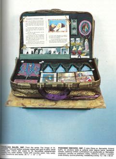 Travelin Sales/ Podomni Obchod 1987