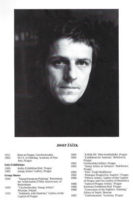 Josef Zacek