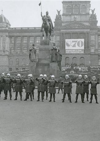 Police at rally.jpg