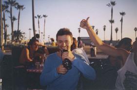 Kokolia with camera Santa Monica.jpeg