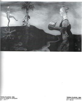 Terra Fluxus, 1988