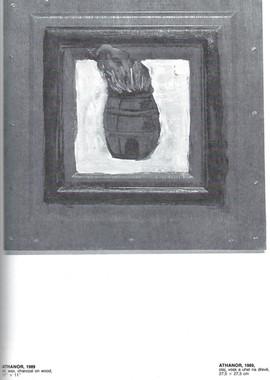 Athanor, 1989