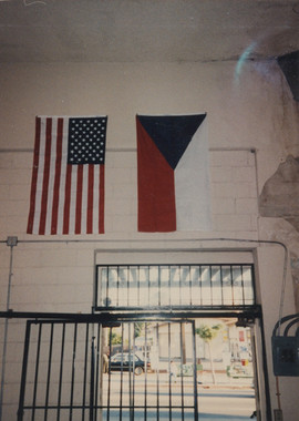 two flags in gallery la.jpeg