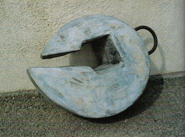 Procrostean Tools: Crescent / Prokrustovy Nastroje: Kleste