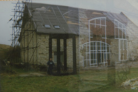 Ales Vesely cottage