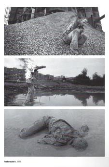 Performance, 1988