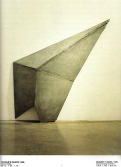 Mingus's Dance / Minguv Tanec, 1988