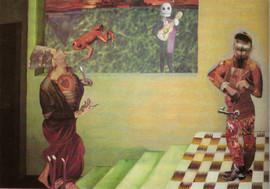 Kismet, 1988