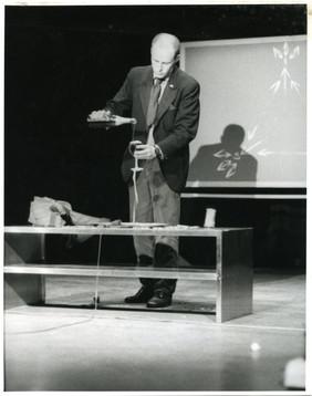 Tomas Ruller performance