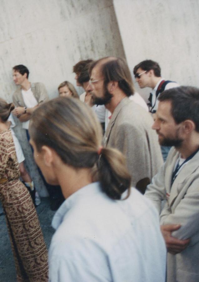 Barbara talking to group.jpeg