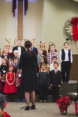 Christmas Youth Choir2