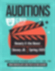 YAA Spring 2020 Audition Announcement.jp