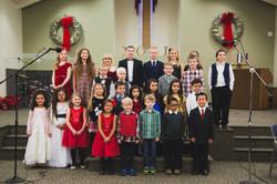 Christmas Youth Choir