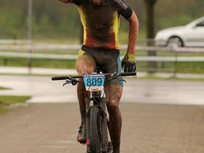 Gerrit nieuwe Benelux kampioen!