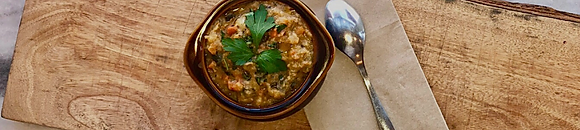 Tuscan Soups