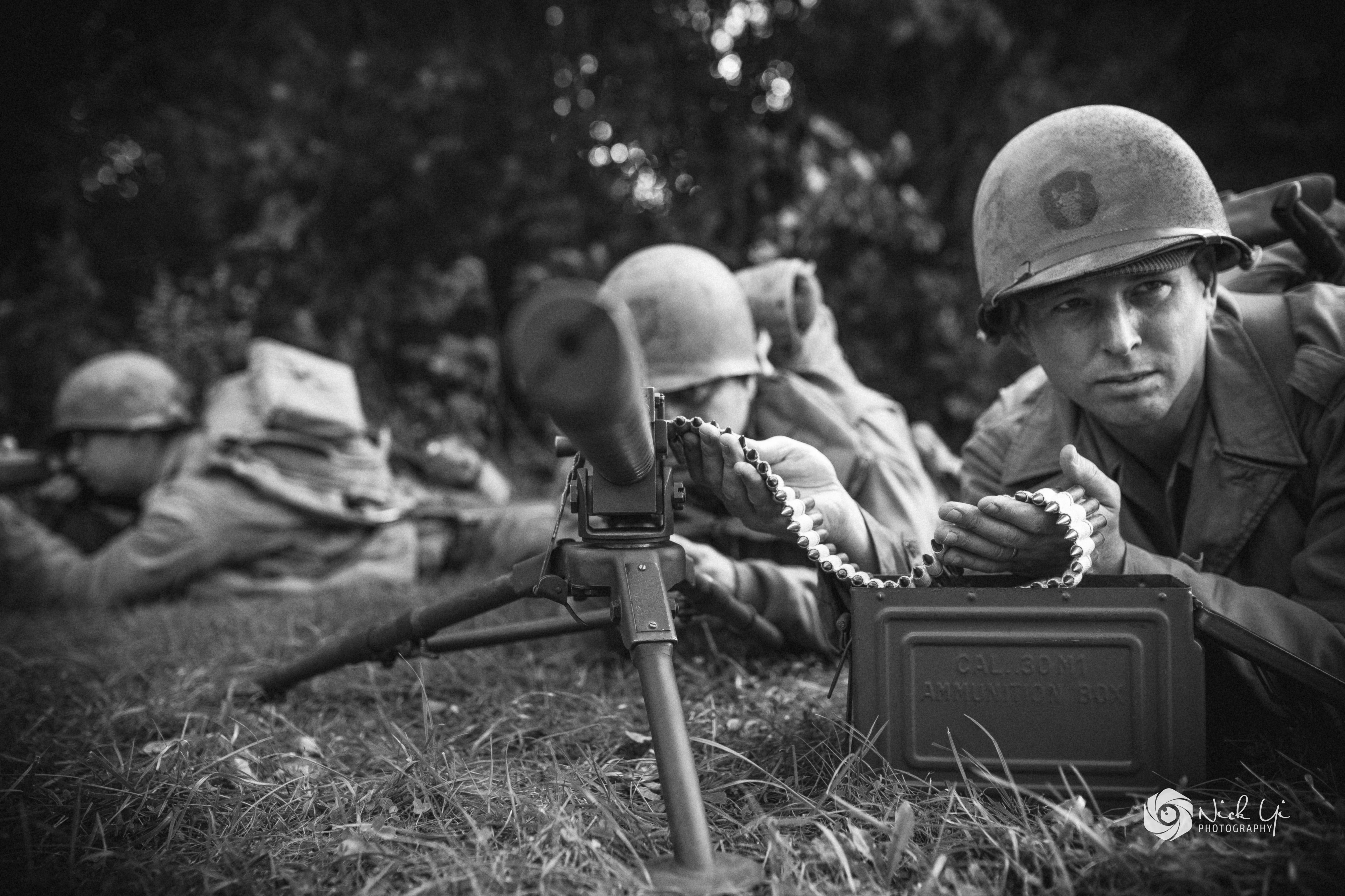 Rockford WWII Days 2018