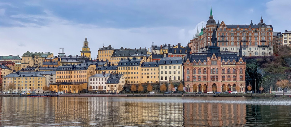 The Swedish Market for IT Services