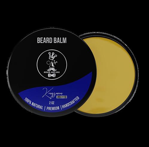 Kingsman Beard Balm