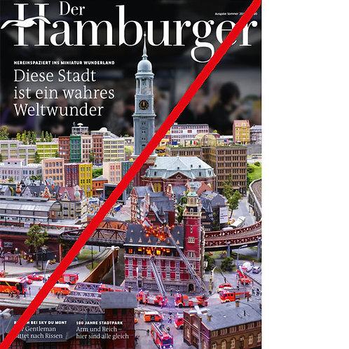 Sommer 2014, Ausgabe 23