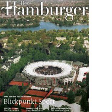 Frühling 2013, Ausgabe 18