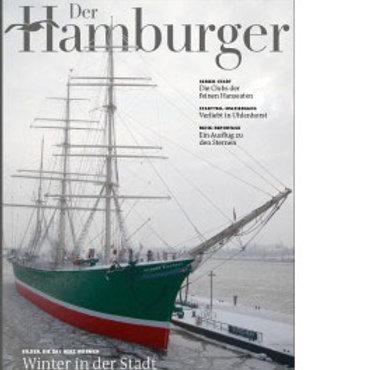 Winter 2011, Ausgabe 13
