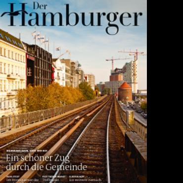 Winter 2013, Ausgabe 21