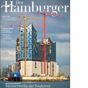 Sommer 2011, Ausgabe 11