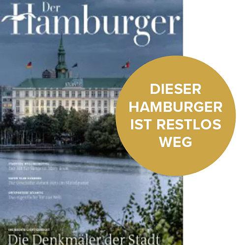 Winter 2012, Ausgabe 17