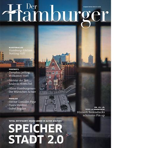 Herbst 2019, Ausgabe 44