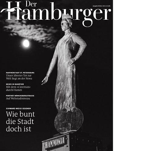 Winter 2015, Ausgabe 29