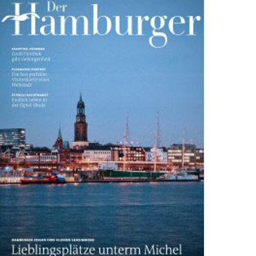 Frühling 2014, Ausgabe 22