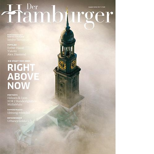 Herbst 2017, Ausgabe 36
