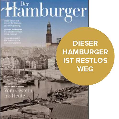 Sommer 2012, Ausgabe 15