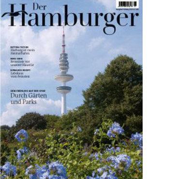 Frühling 2010, Ausgabe 06