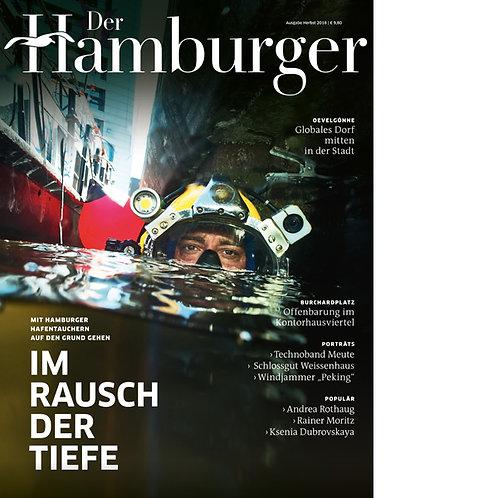 Herbst 2018, Ausgabe 40