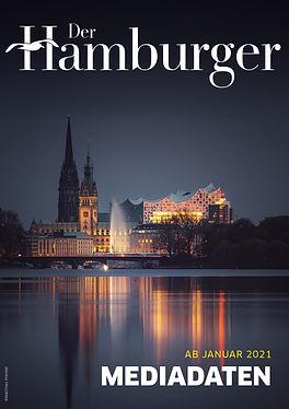 Der Hamburger_Mediadaten Print und Onlin